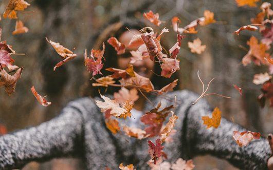 En otoño vuelve a los buenos hábitos