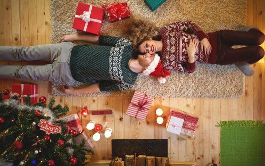 Estas Navidades reserva tiempo para ti