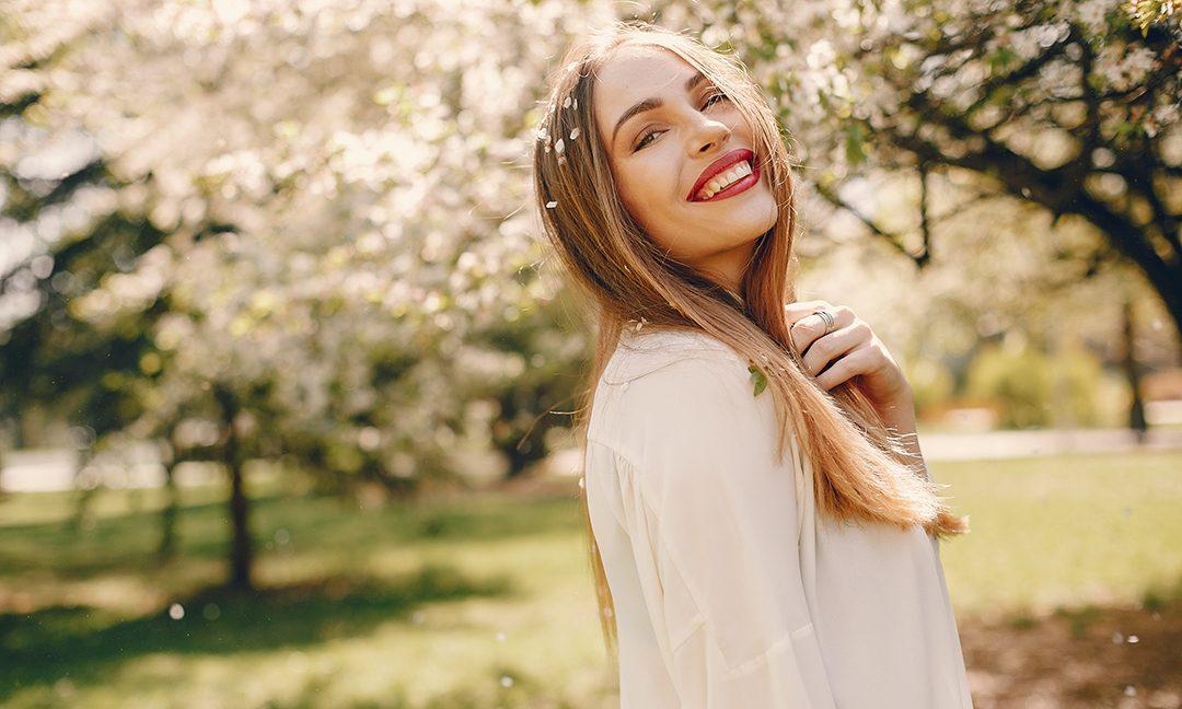 Vuelve a brillar en primavera