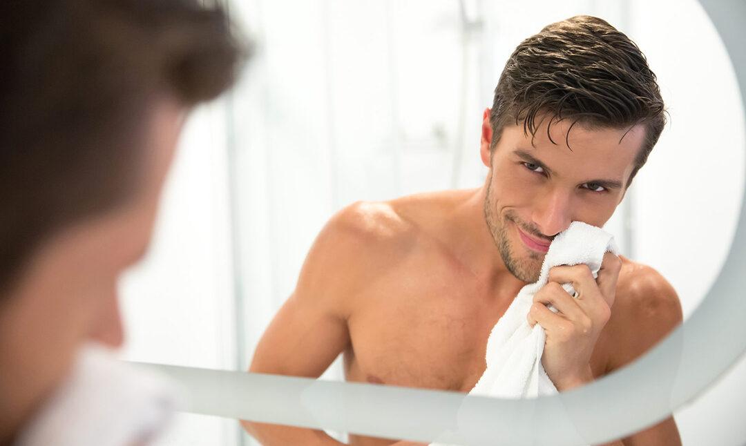 Cuidados básicos de belleza y bienestar para hombres